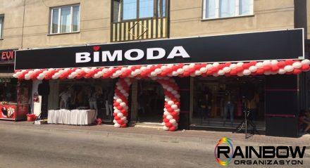 Açılış Organizasyon Balon Süsleme