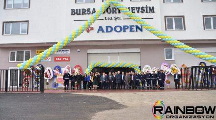 Bursa Balon Süsleme Organizasyon Şirketleri