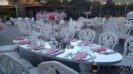 Düğün Süsleme Organizasyon