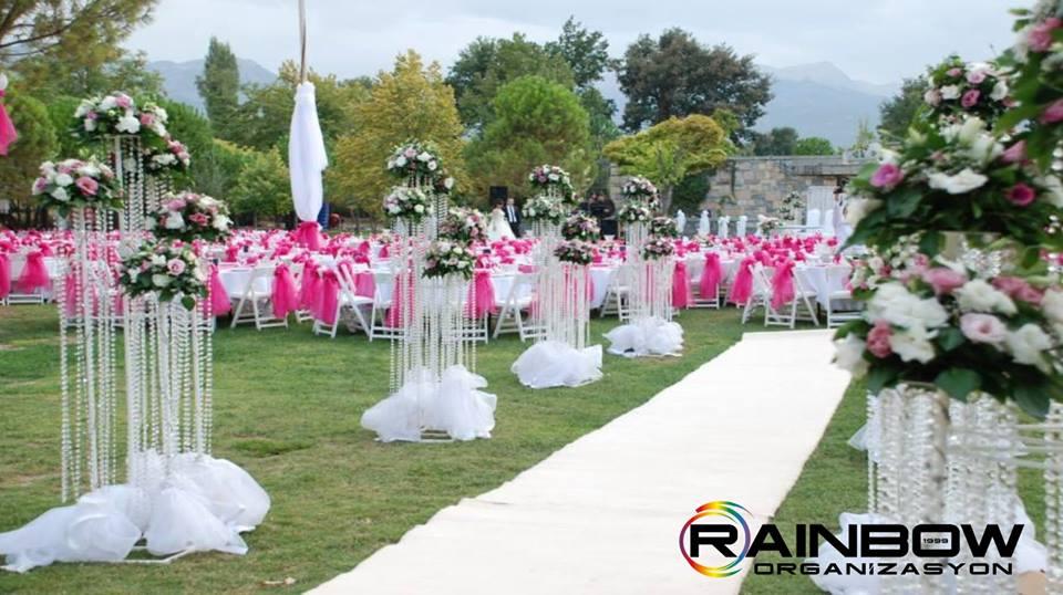 İslami Düğün Sünnet Organizasyonu
